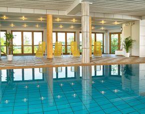 Wellnesshotels - neu Berggasthof Hotel Fritz - Aromaölmassage