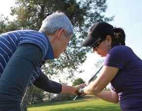 Golfschnupperkurs - Nieblum 6 x 25 Minuten (Termine auswählbar)
