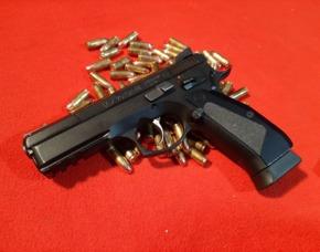 Dynamisches Schießen Schießparcours Dynamisches Schießtraining mit Pistolen oder Gewehren - 3 Stunden