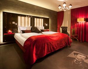 Design & Boutique Hotels für Zwei Hotel Sonne Füssen - 3-Gänge-Menü
