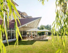 Kuschelwochenende Parkhotel Maximilian - 3-Gänge-Menü