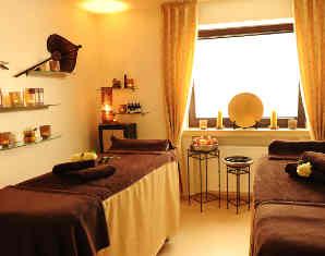 Aromaöl-Massage Gronau