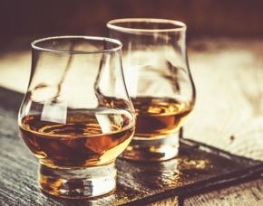 Whisky Schokoladen Verkostung - Frankfurt am Main von 7 Sorten Whisky & 7 Sorten Schokolade
