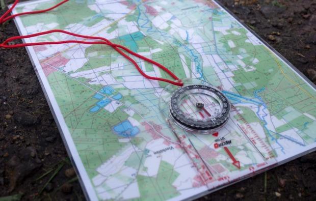 survival-training-heiligengrabe-blumenthal-karten-lesen