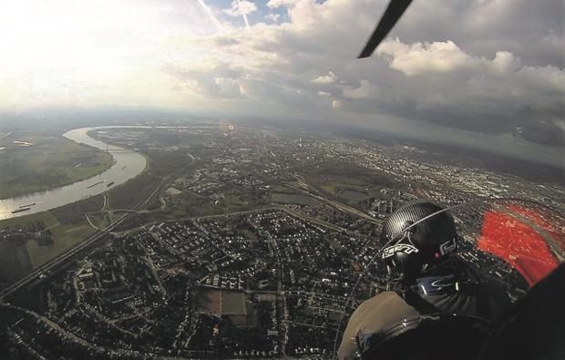 tragschrauber-rundflug-wuerselen-panorama