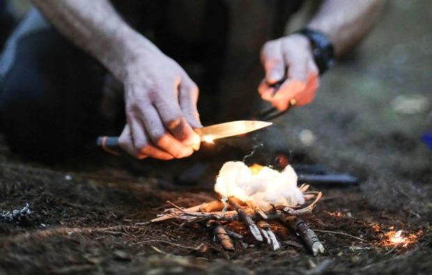 survival-training-midhurst-feuerstelle