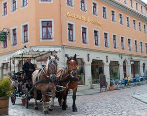 Kurzurlaub - 2 ÜN Hotel am Markt Residenz