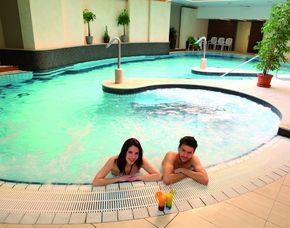 2x2 Übernachtungen inkl. Erlebnis - Palace Hotel Hévíz - Hévíz Palace Hotel Hévíz - Massage