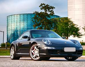 Porsche 911 fahren - 1 Stunde - Stuttgart 911 Carrera - 70 Minuten mit Instruktor