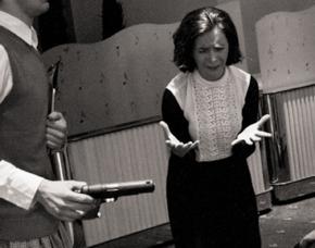 Das Kriminaldinner Zum Alten Krug, Schneverdingen 3-Gänge-Menü