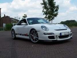 Porsche selber fahren Siegen