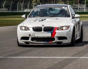 Renntaxi BMW M3 GTS E92 - Meppen BMW M3 GTS E92 - 6 Runden - Meppen