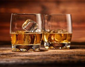 Whisky-Tasting - ANNO-Tubac - Bonn von 10 Sorten Whisky & Brotzeit