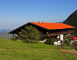 Kurzurlaub Flair Hotel Berggasthof Adersberg