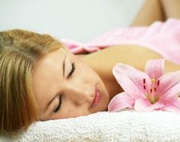 Bild Honigmassage - Alle Sinne verwöhnen mit einer Honigmassage