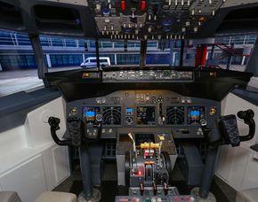 Erlebnisse: 3D-Flugsimulator Hamburg