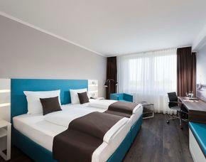 Kuschelwochenende - 1 ÜN - Bremen Best Western Hotel Bremen East – 3-Gänge-Candle-Light-Dinner