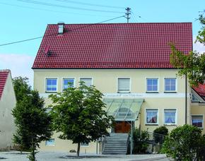 Vier Nächte Gemeinsamzeit Mündling Harburg