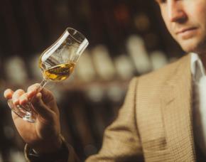 Whisky Tasting Trier