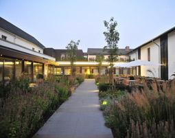 Kuschelwochenende (Voyage d´Amour für Zwei) GreenLine Landhaus Beckmann - 3-Gänge-Menü