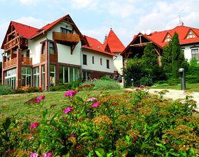 Kurzurlaub inkl. 30 Euro Leistungsgutschein - Hotel Kardosfa - Zselickisfalud-Kardosfa Hotel Kardosfa
