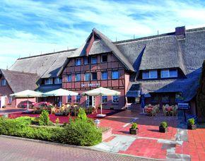 2x2 Übernachtungen - Phönix Hotel Schäfereck - Groß Strömkendorf Phönix Hotel Schäfereck