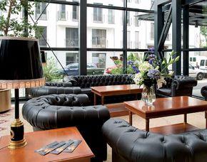 Städtetrip - 1 ÜN Victor´s Residenz-Hotel Berlin
