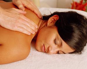 Büro-Massage Ludwigsburg