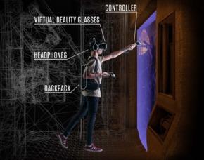 Virtual Reality Hannover