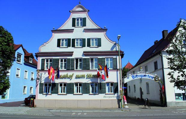 hotel ichenhausen bayern mydays. Black Bedroom Furniture Sets. Home Design Ideas
