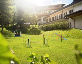Urlaub mit Hund Seefeld in Tirol