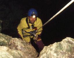 Höhlentrekking Auerbach - 3,5 Stunden