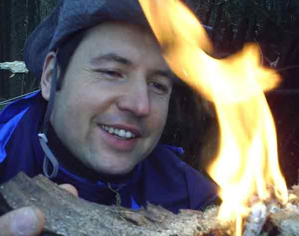 Wildnis Survival Wochenende Erste Hilfe, Feuermachen, Knotenkunde
