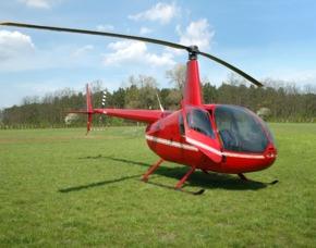 Hubschrauber-Rundflug - 20 Minuten Eggenfelden 20 Minuten
