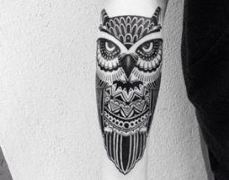 tattoo-dresden-eule