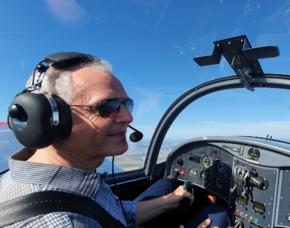 Flugzeug selber fliegen - Bruck 60 Minuten 60 Minuten