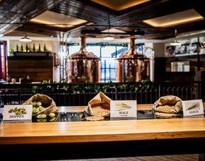 Braukurs - Grönwohld mit Verkostung & Brauereibesichtigung