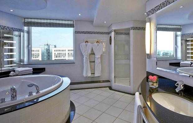 staedtereise-duesseldorf-hotel-badezimmer