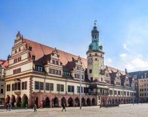 Erlebnisreisen Leipzig