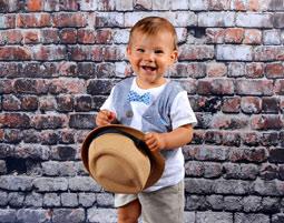 Kinder-Fotoshooting inkl. 5 Prints & 1 Poster, ca. 1,5 Stunden