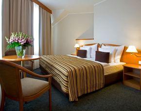 Romantikwochenende - 1 ÜN - Plaza Prague Hotel Plaza Prague Hotel