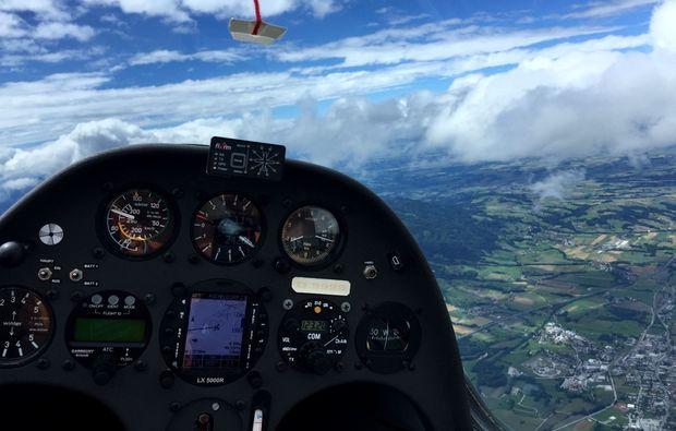 kunstflug-st-georgen-cockpit