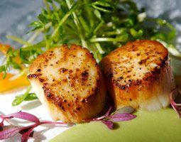 Fisch Kochkurs Mehr-Gänge-Menü, inkl. Getränke