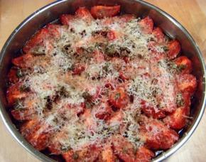 Italienische Küche - Toskana Toskana Kochkurs - 6-8 Gerichte, inkl. Getränke