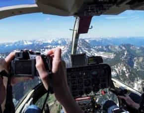 Hubschrauber-Rundflug - 30 Minuten - Mannheim 30 Minuten