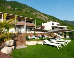 3 Tage Du & Ich - Burgstall bei Meran Hidalgo Suites - inkl. Eintritt in das Garden Spa
