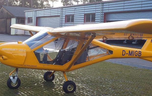flugzeug-rundflug-regensburg-30min-ul-gelb-2