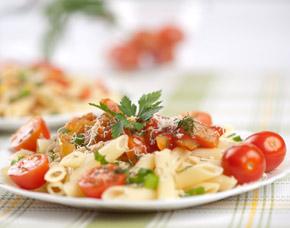 Italienisch Kochen 3-Gänge-Menü, inkl. Getränke