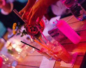 Cocktail-Kurs - Stadthafen 1- Kreativkai / Nordufer - Münster Zubereitung von 5 Cocktails