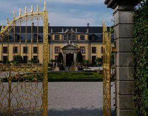 Fotokurs Hannover Herrenhäuser Gärten Herrenhäuser Gärten, ca. 7 Stunden